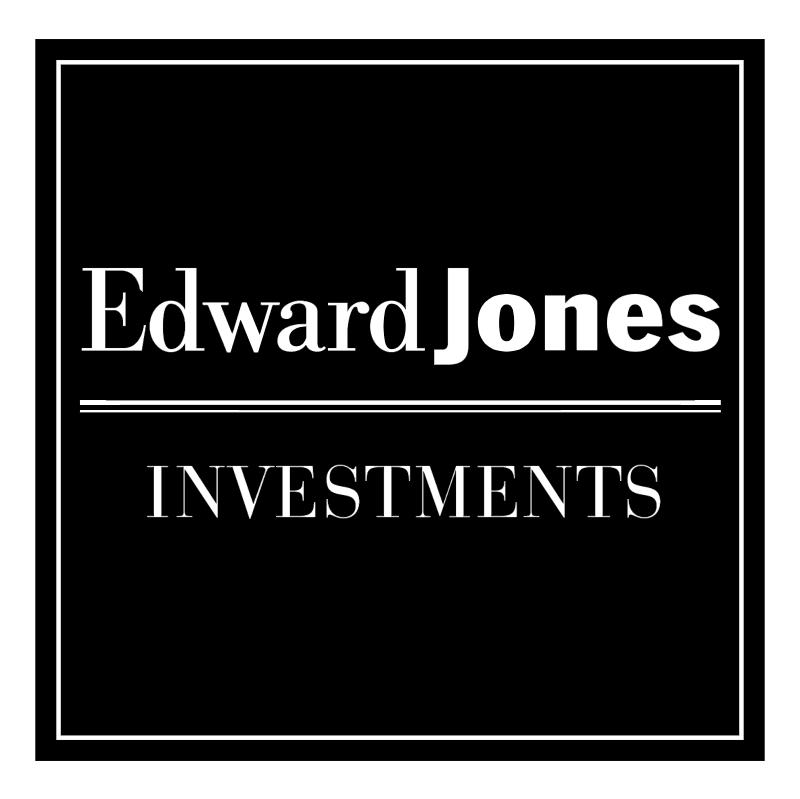 Edward Jones vector logo