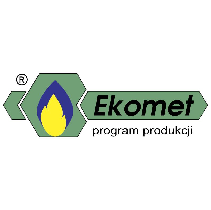 Ekomet vector