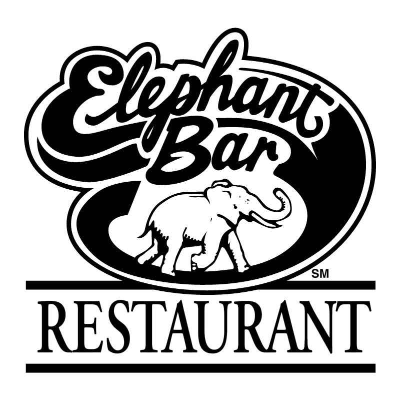 Elephant Bar vector