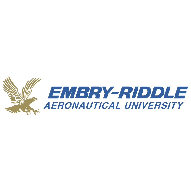 Embry Riddle Aeronautical University vector