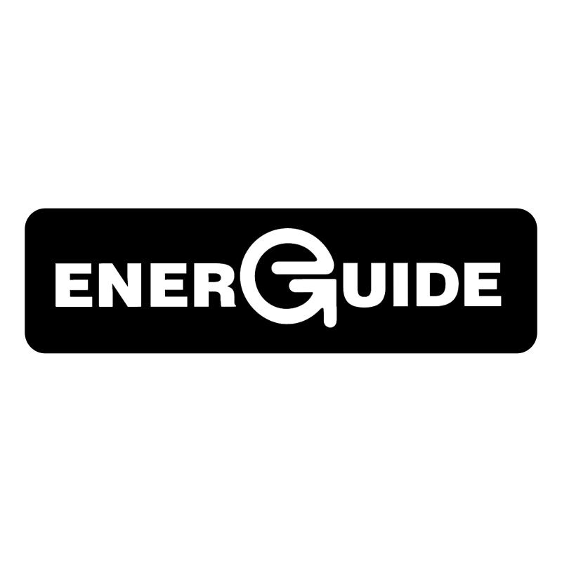 EnerGuide vector logo