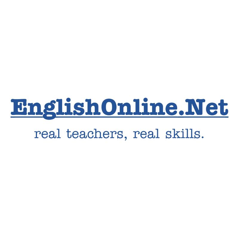 EnglishOnline net vector