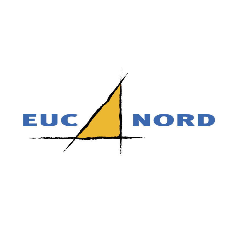 Euc Nord vector logo