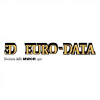 Euro Data vector