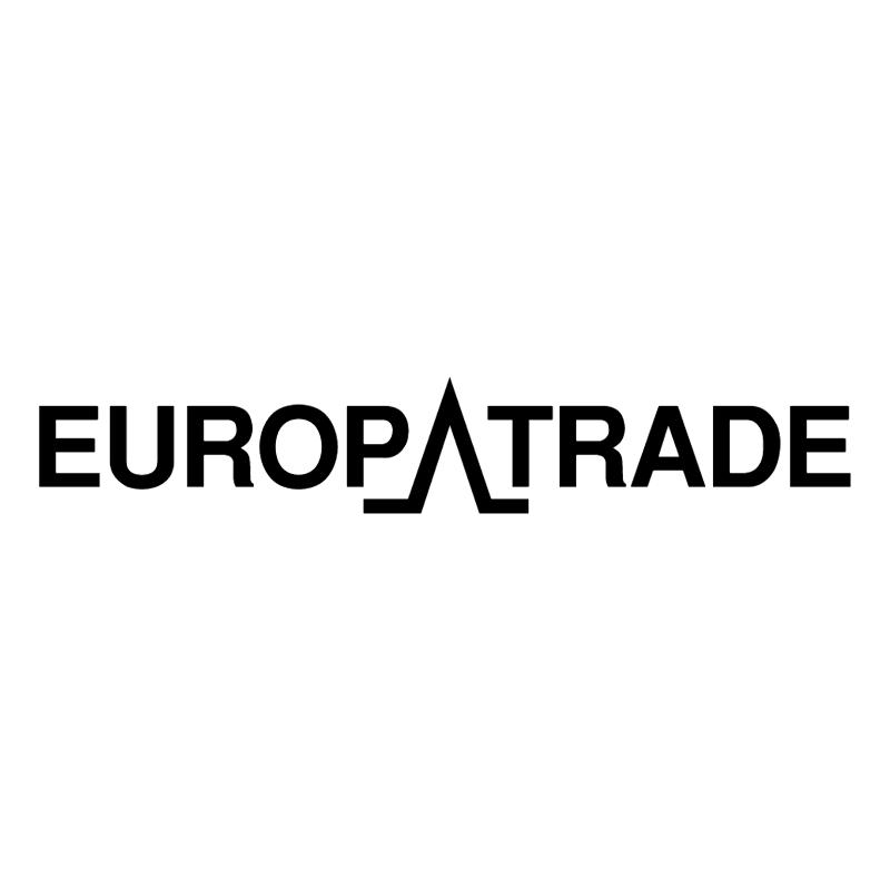 Europatrade vector