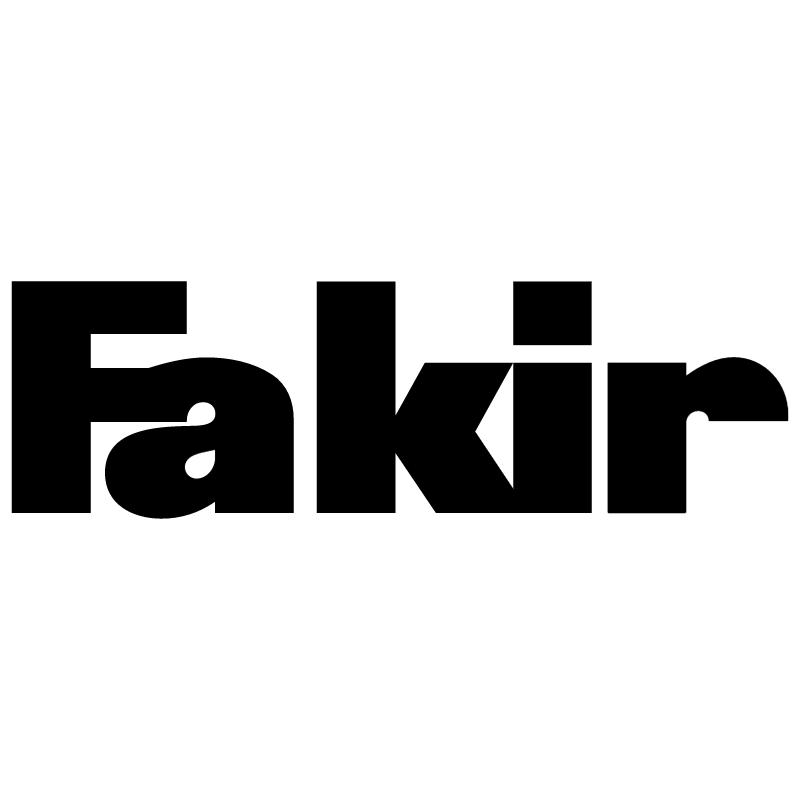 Fakir vector