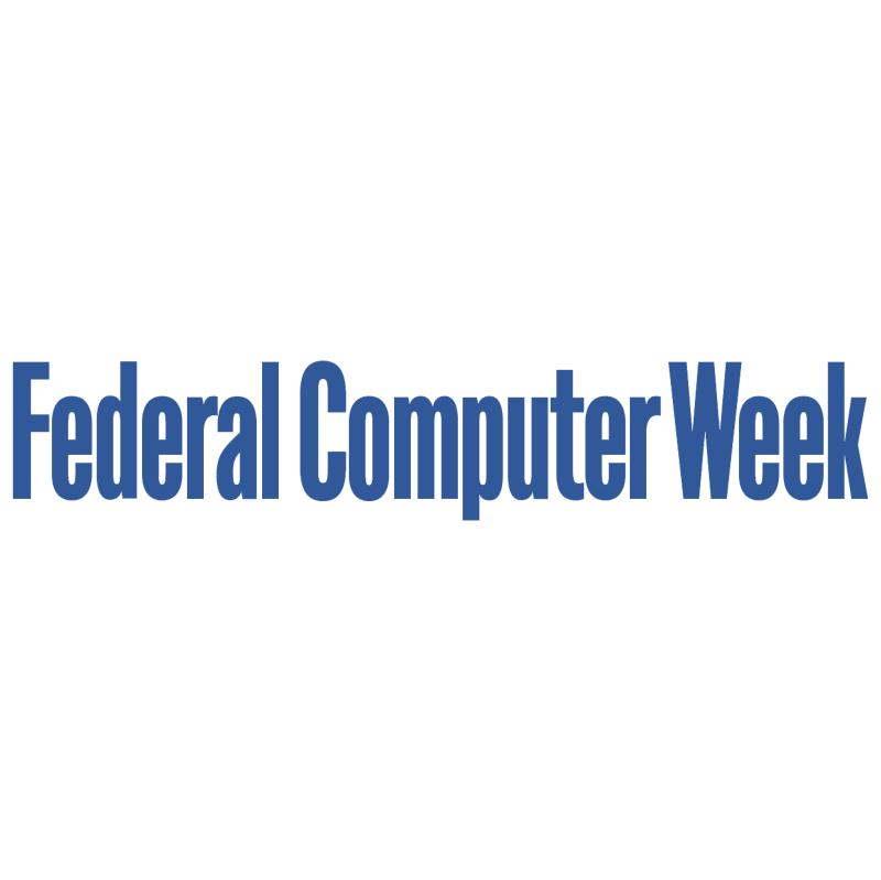 Federal Computer Week vector