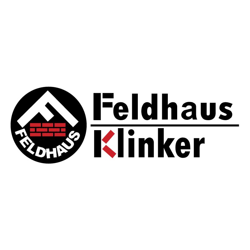 Feldhouse Klinker vector