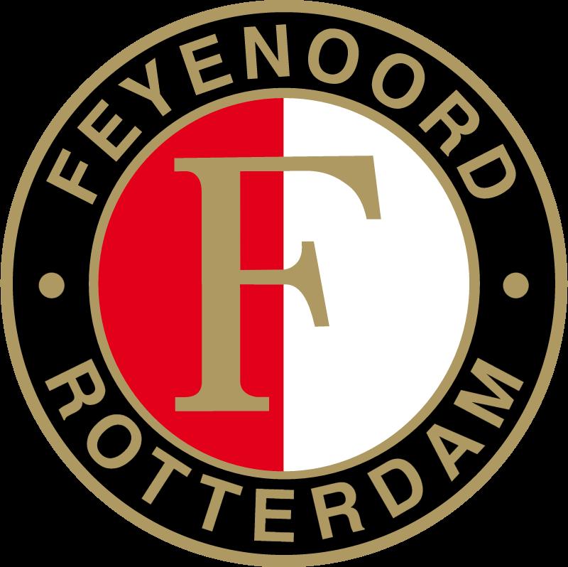 Feyenoord vector
