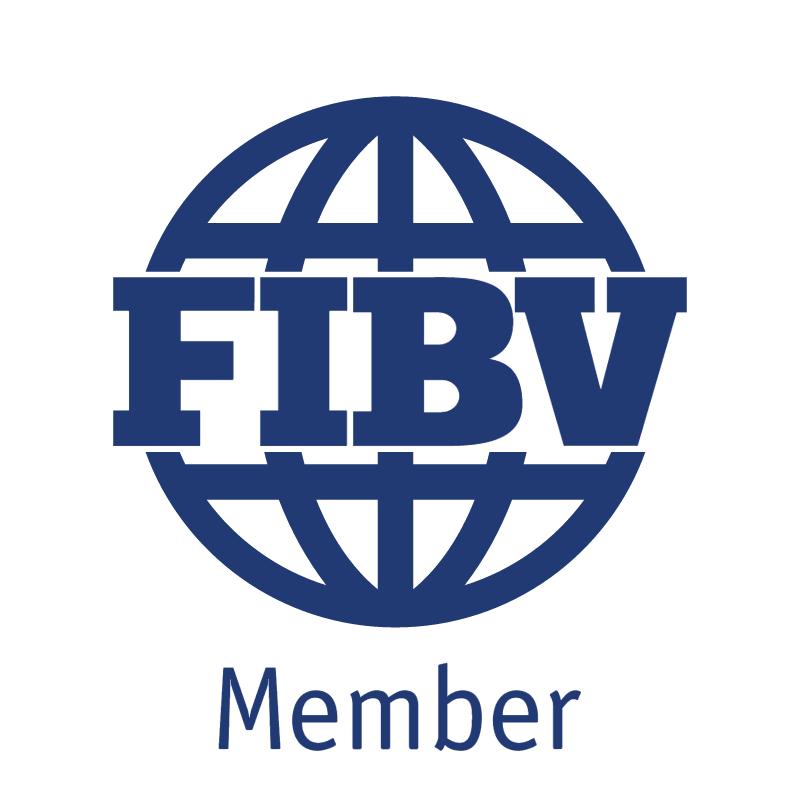 FIBV vector logo