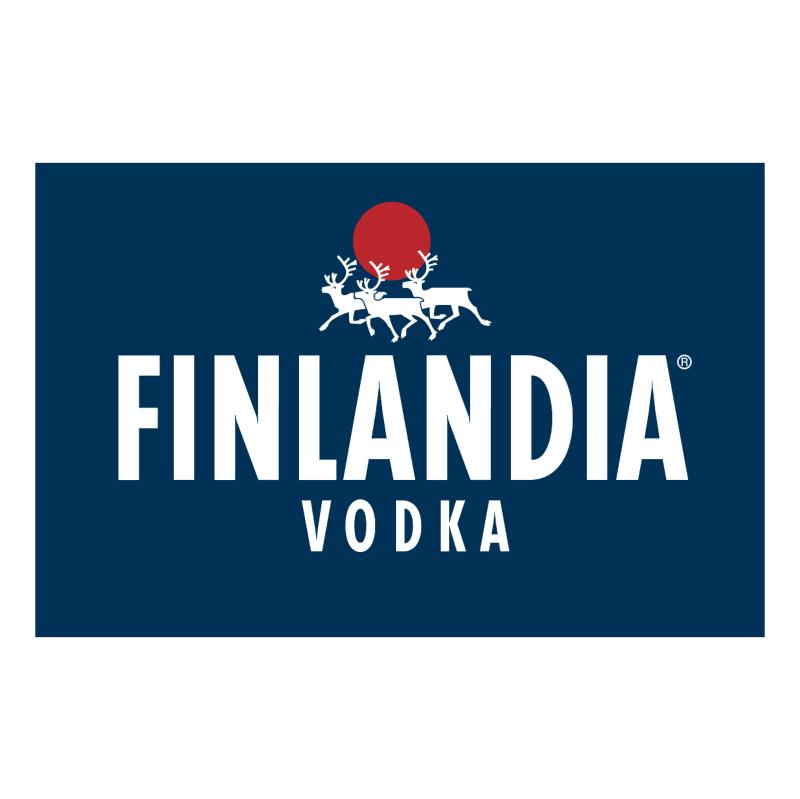 Finlandia Vodka vector