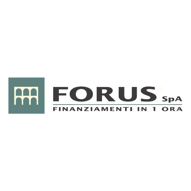 Forus vector