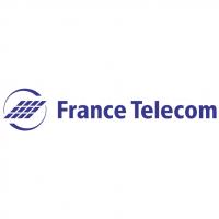 France Telecom vector