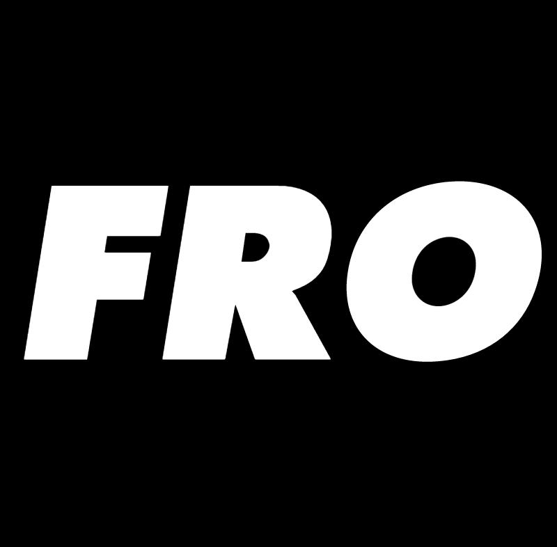 FRO vector