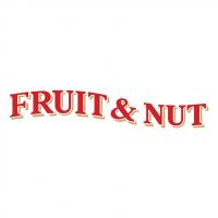 Fruit&Nuts vector