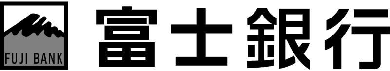 FUJI BANK vector