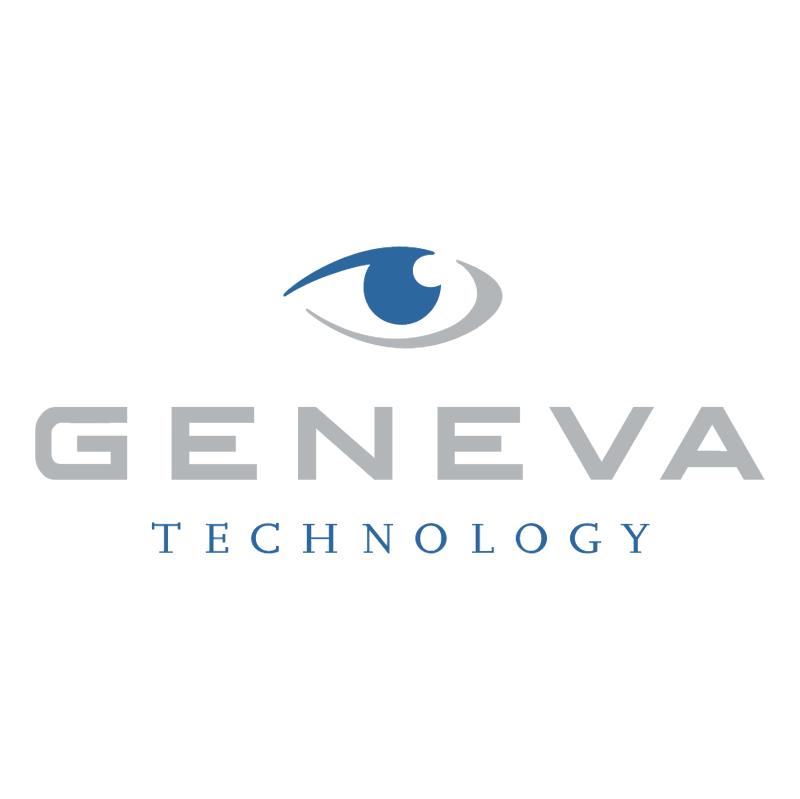 Geneva Technology vector