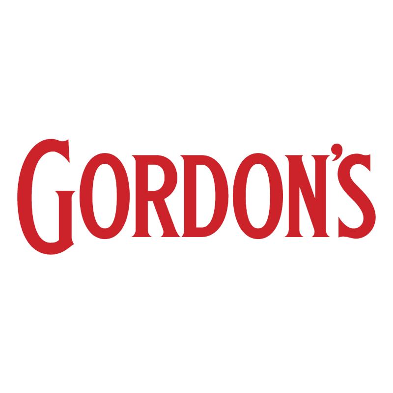 Gordon's vector