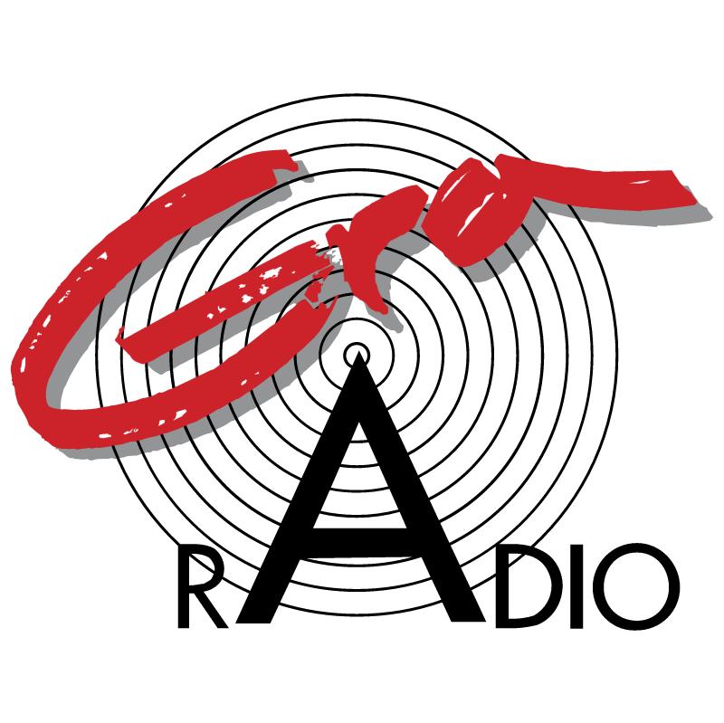 Gra Radio vector