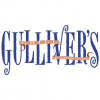 Gulliver's Grill vector