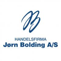 Handelsfirma Jorn Bolding vector