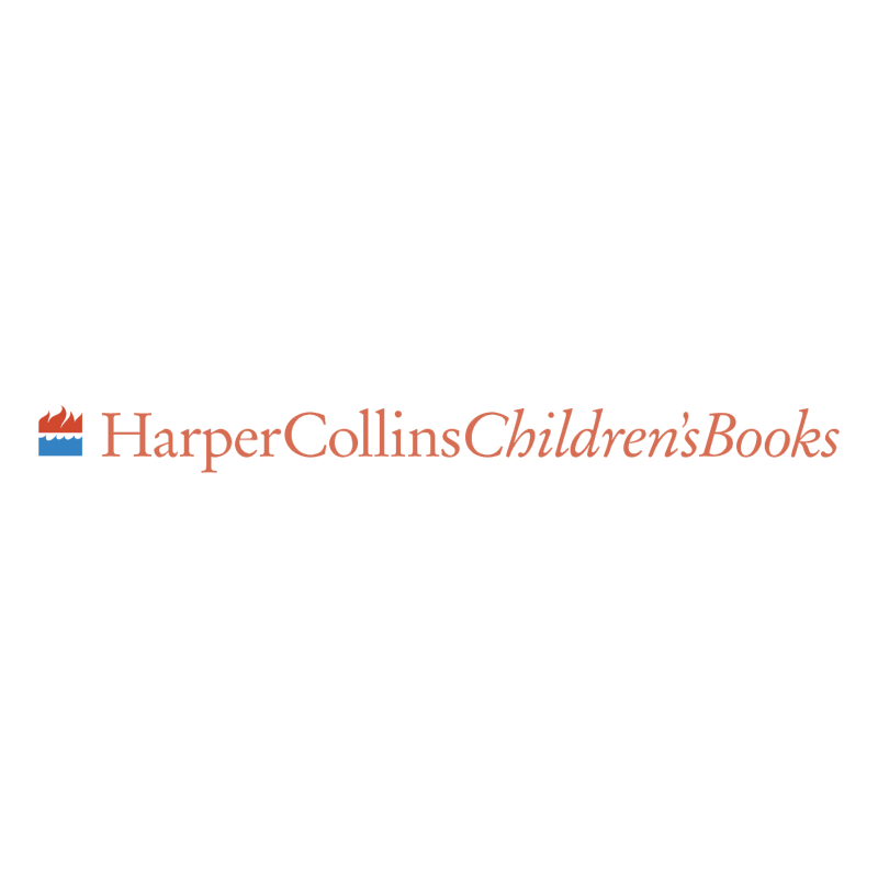 Harper Collins Children's Books vector