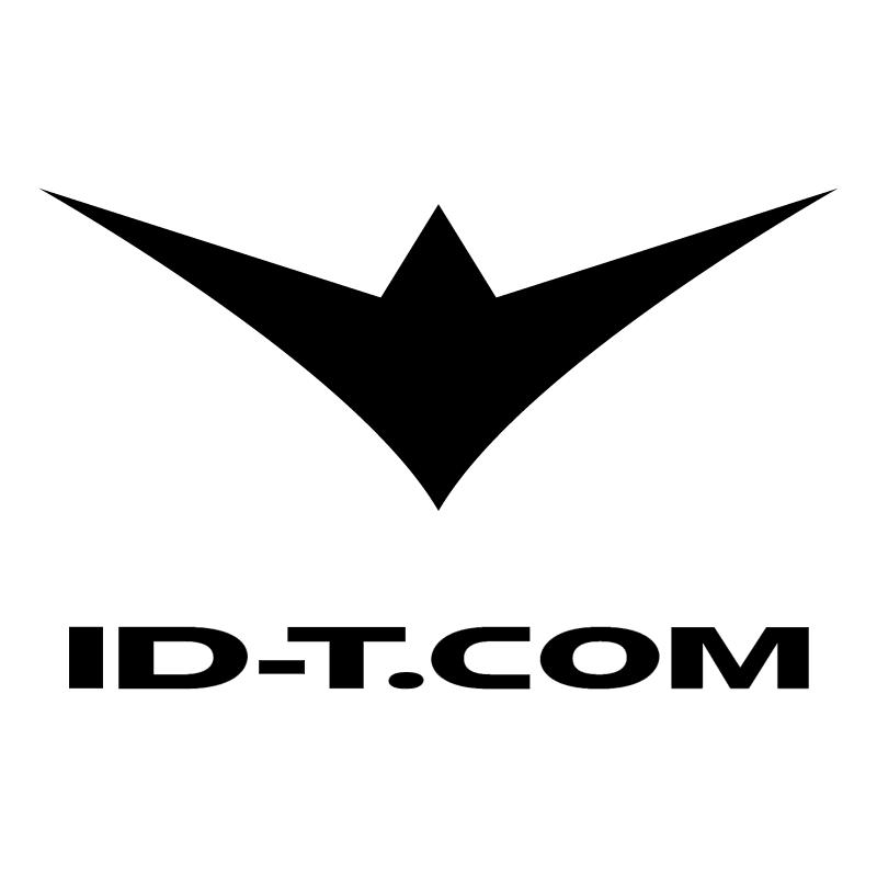 ID T com vector