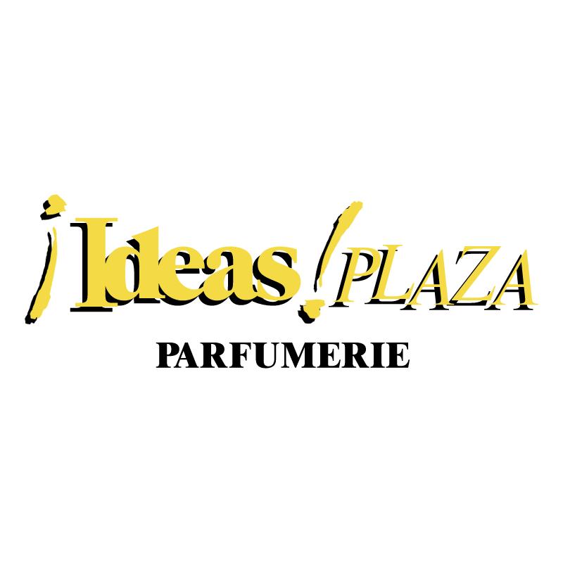 Ideas Plaza vector logo