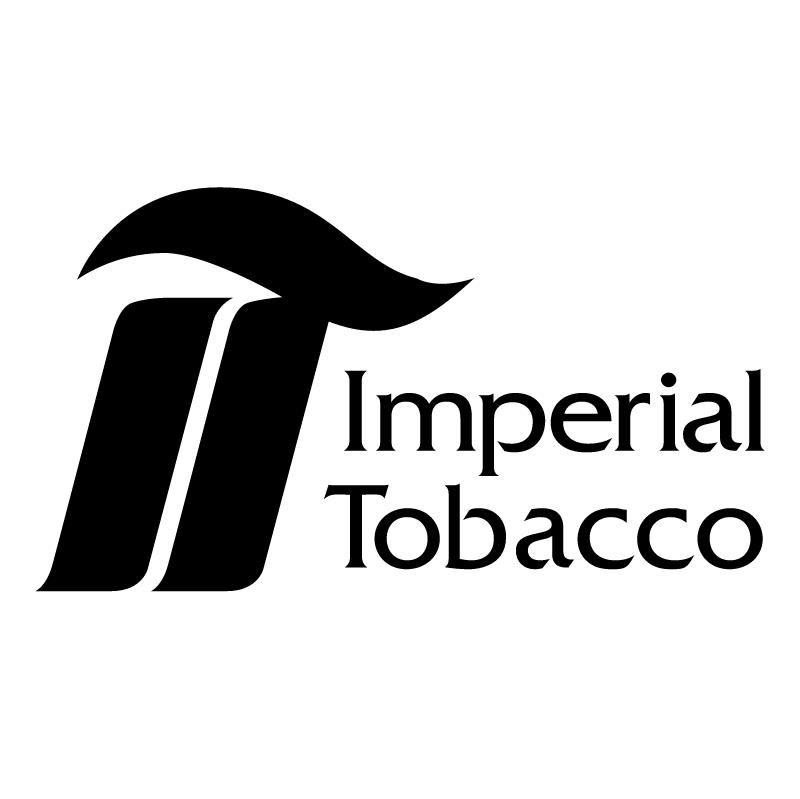 Imperial Tobacco vector