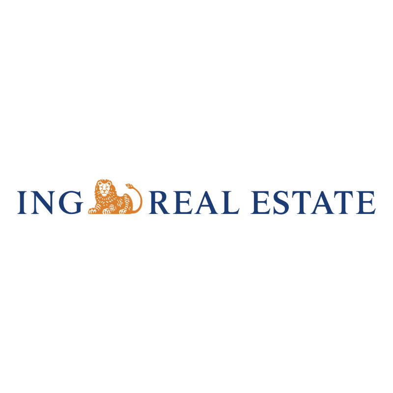 ING Real Estate vector