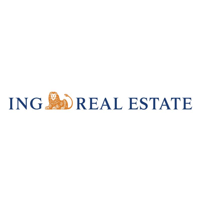 ING Real Estate vector