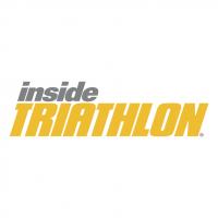 Inside Triathlon vector
