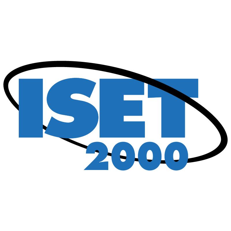 ISET vector
