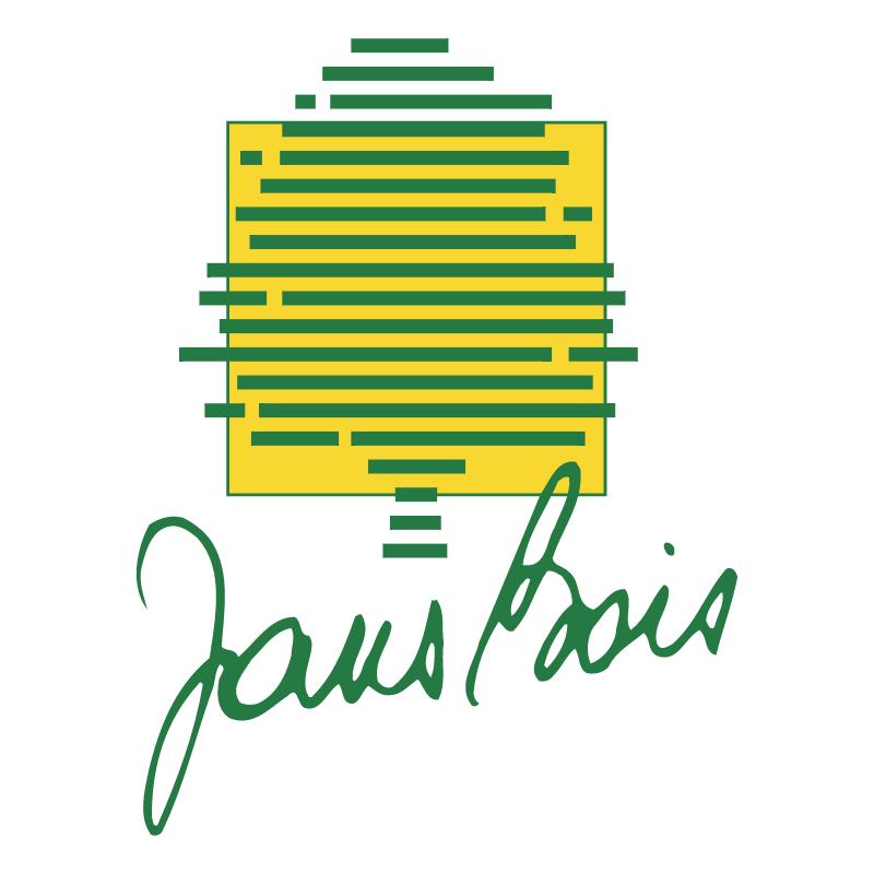 Jans Bois vector