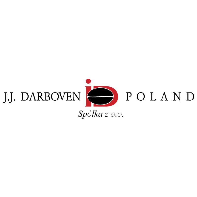 JJ Darboven vector logo