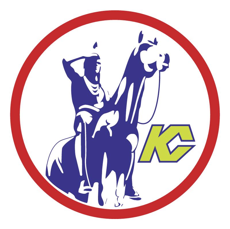 Kansas City Scouts vector