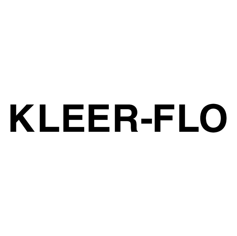 Kleer Flo vector