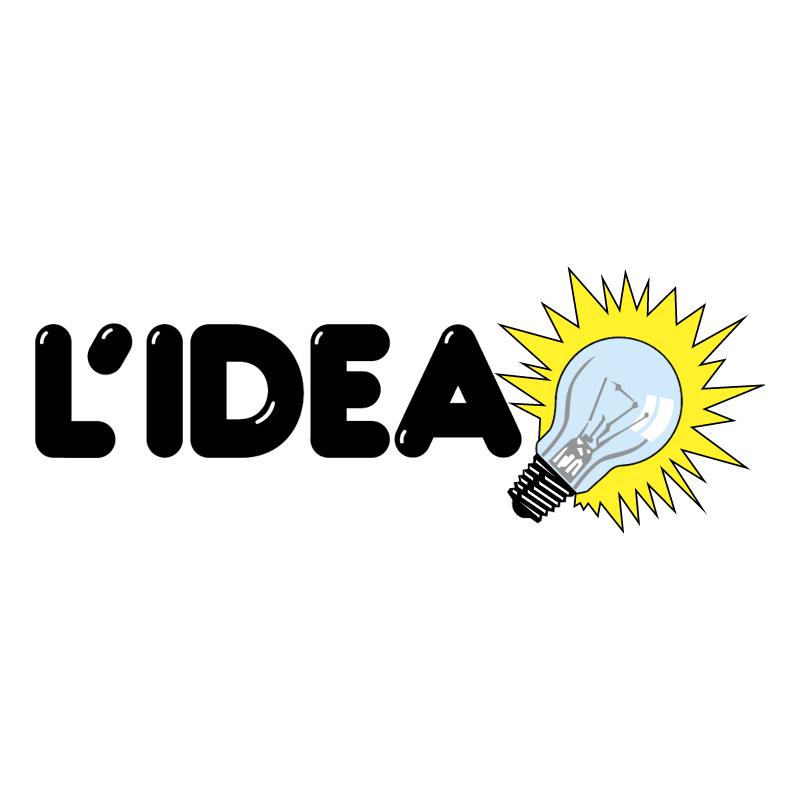 L'Idea vector