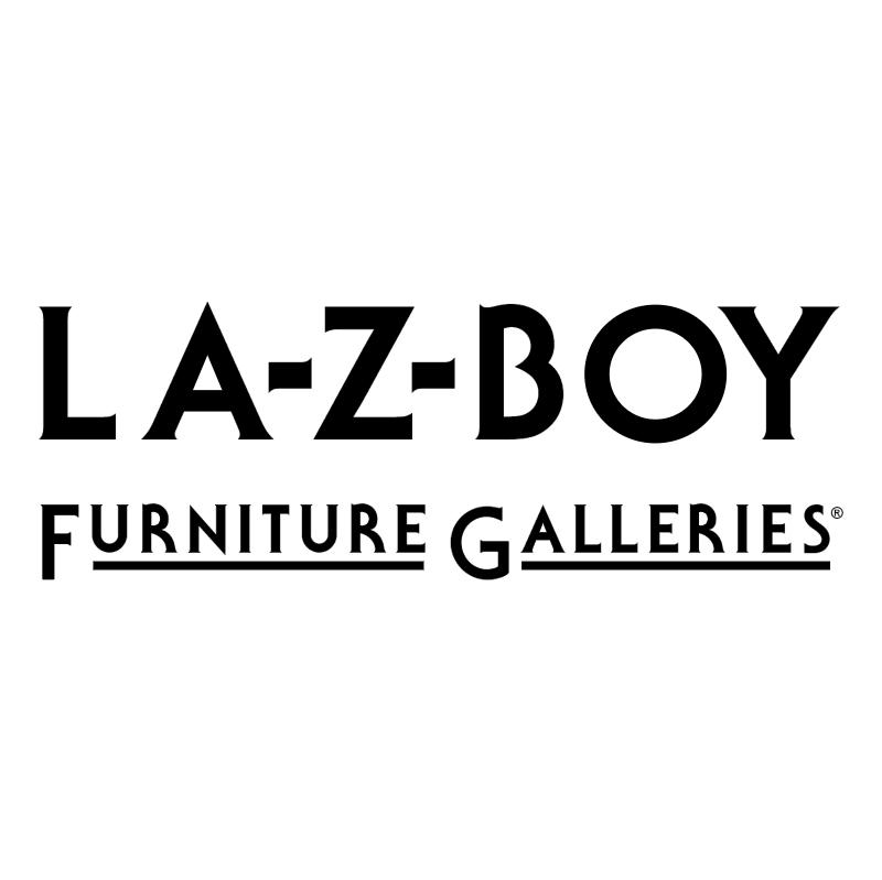 La Z Boy Furniture Galleries vector