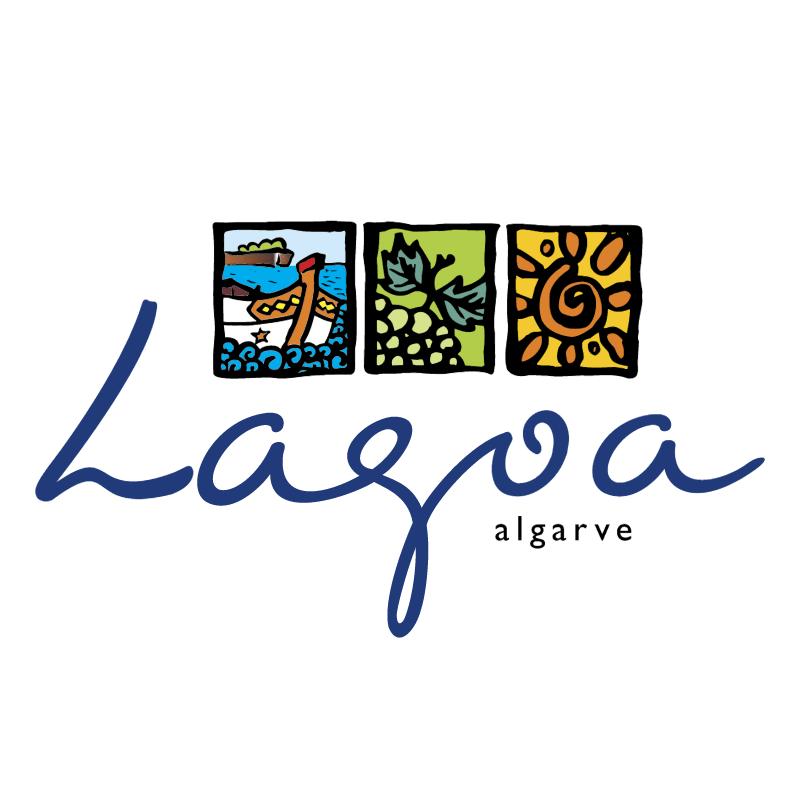 Lagoa vector logo