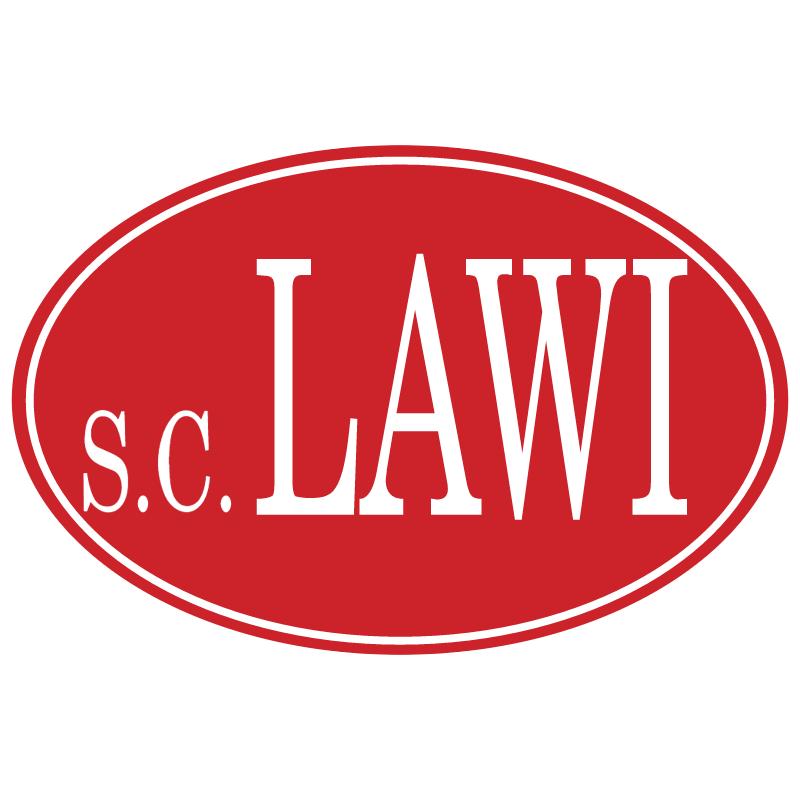 Lawi vector logo