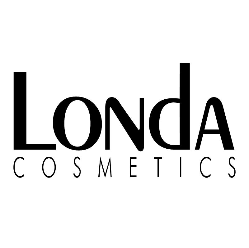 Londa Cosmetics vector logo