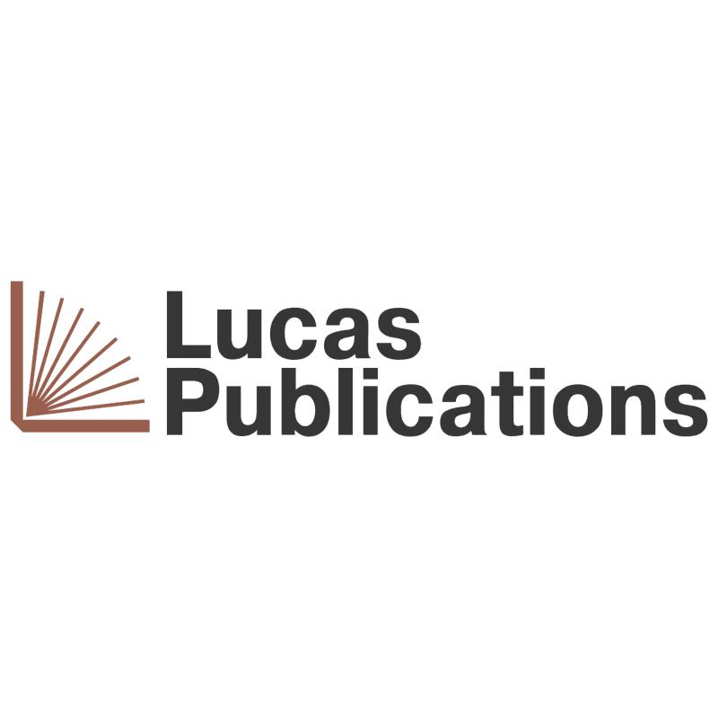 Lucas Publications vector