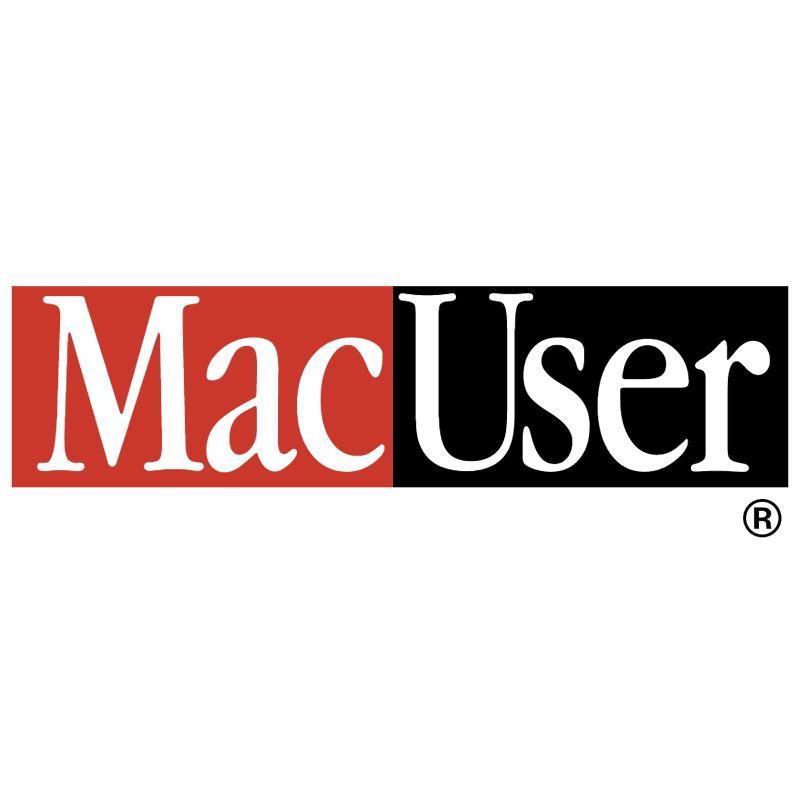 MacUser vector