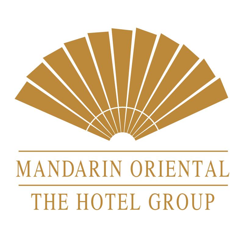 Mandarin Oriental vector