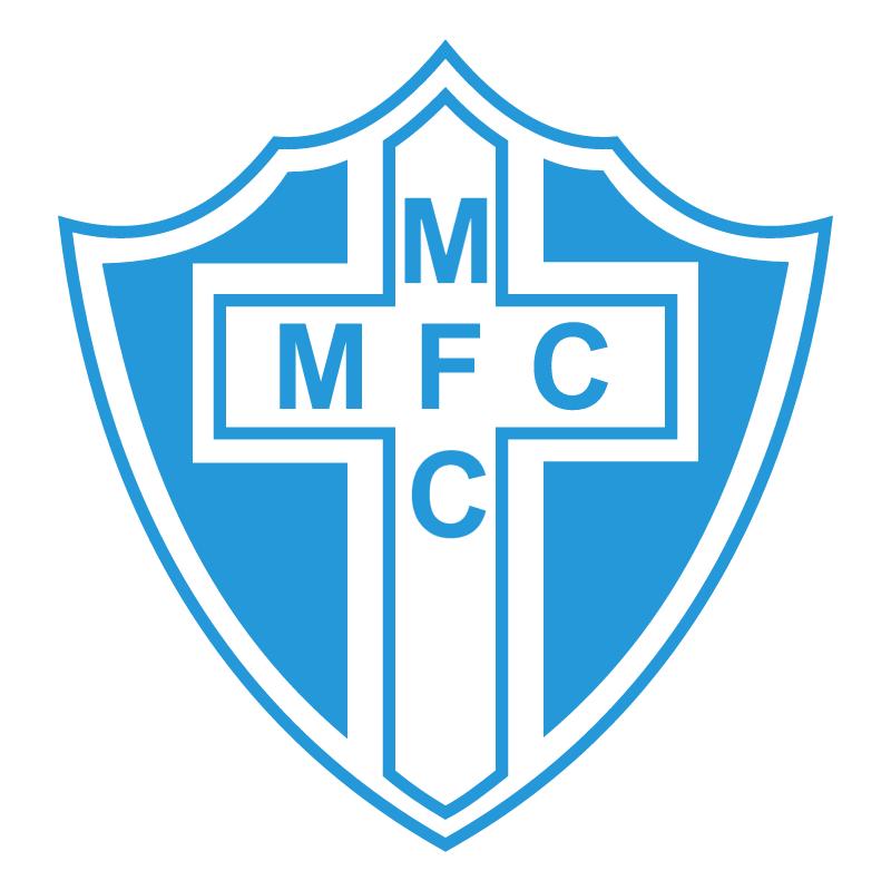 Mariano Futebol Clube de Santarem PA vector