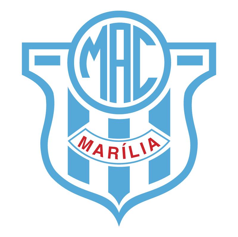 Marilia Atletico Clube SP vector