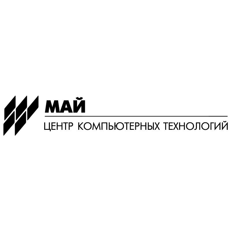May vector logo