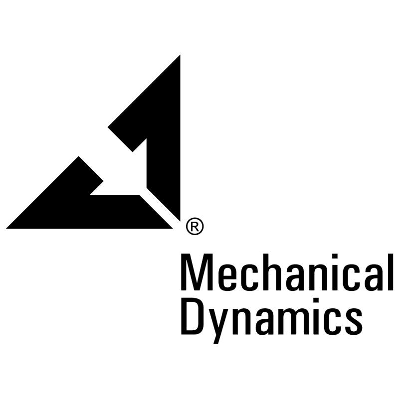 Mechanical Dynamics vector