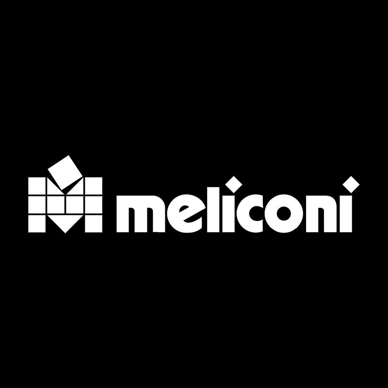 Meliconi vector logo